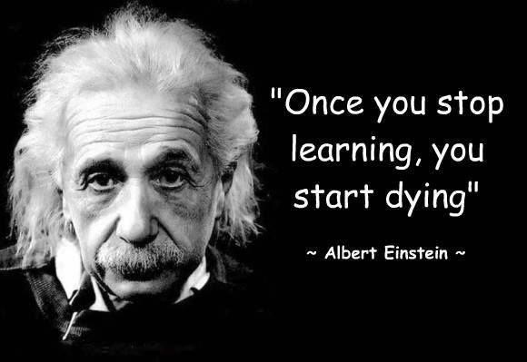 einstein_learning_quote